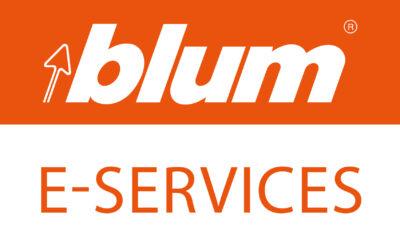 E-SERVICES FIRMY BLUM